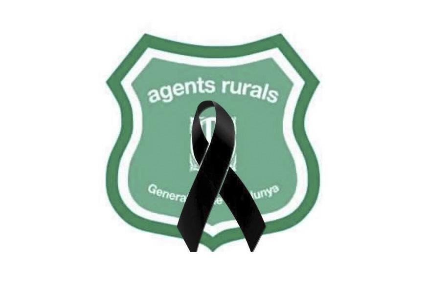 La Societat de Caça e Pesca Val d'Aran expresa su pésame al cuerpo de agentes rurales