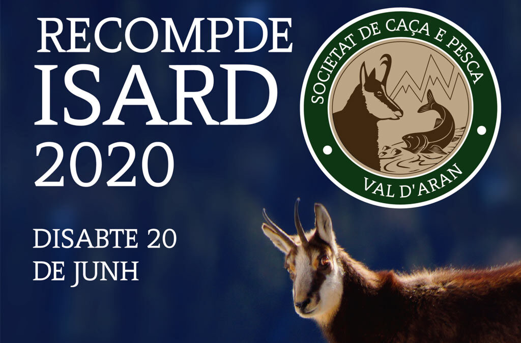 Recompde Isard 2020